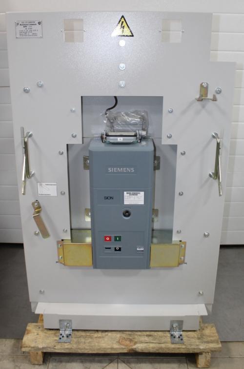 Выкатной элемент КРУ К-12М