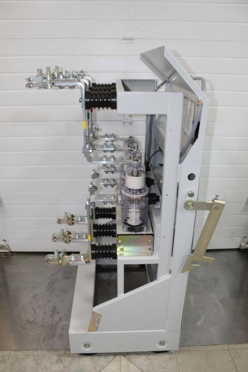 Выкатной элемент VSM-121 , VSM-141
